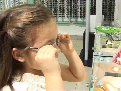 Как ви улучшили зрение