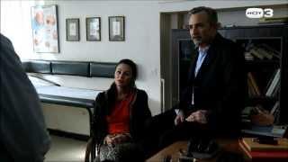 הבורר בבית משוגעים - הצצה לבורר עונה 4, פרק 8