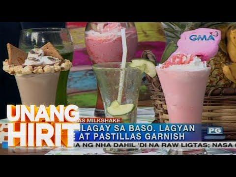 [GMA] Unang Hirit: Summer Shakes Overload