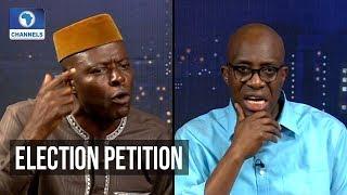 PDP's Sowunmi, APC's Obun Disagree Over Tribunal's Verdict