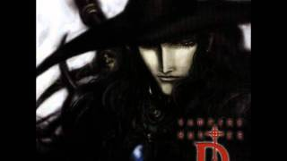 Vampire Hunter D Bloodlust  Marcus Brothers Soundtrack
