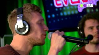 Chef'Special - In Your Arms live @EversStaatOp538