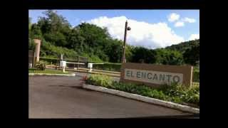 preview picture of video 'Urbanización El Encanto en Juncos, Puerto Rico...'