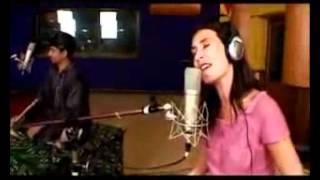 """LIVE / Zazie - """"Un Point c'est Toi"""" - Indien  / Made In Zazie"""