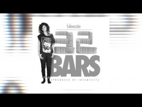 Bleezie - 32 Bars [ Official Single ]