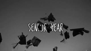 Drew Baldridge Senior Year