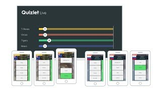 How to play Quizlet Live