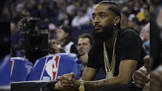Nipsey Hussle died of gunshot wounds to head, torso, coroner confirms | ABC7