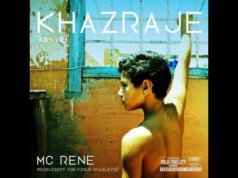 MC Rene feat. Figub Brazlevic - Spliffs & Mics Video