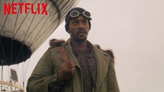 IO Film Trailer