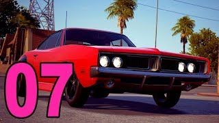 Need for Speed: Payback - Part 7 - BUILDING A DRAG CAR
