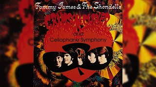 Tommy James & The Shondells - Crimson and Clover (Official Audio)