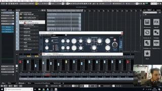 Tuto 'Mixer avec des outils gratuits' partie 3 - 2019-01-18