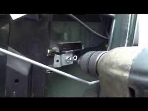 regulador o elvador de ventana electrica