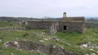 preview picture of video 'Παναγία των Καθάρων / Panagia twn Katharwn'