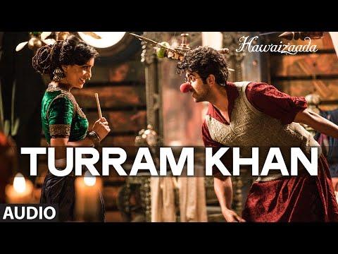 Turram Khan