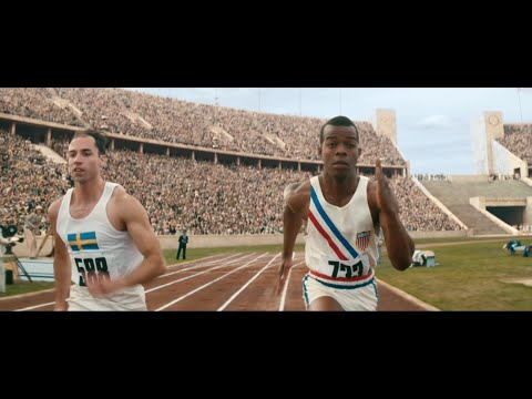 RACE - Trailer Tease - In Theaters February 19, 2016