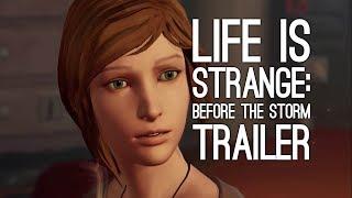 videó Life is Strange: Before the Storm