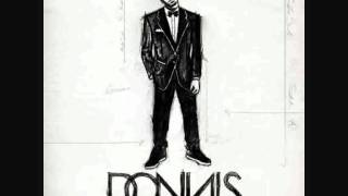 Donnis - Outta Here (with lyrics) - HD