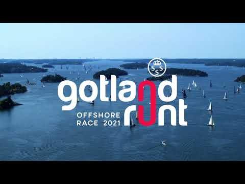 Gotland Runt 2021 – promo