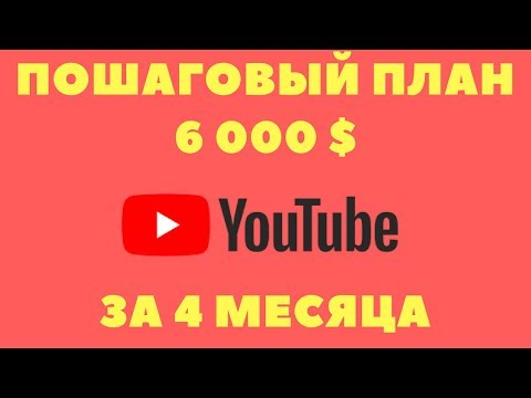 Как заработать деньги выложив видео