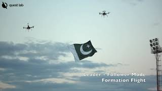 Defence Day 2020 - Quest Lab