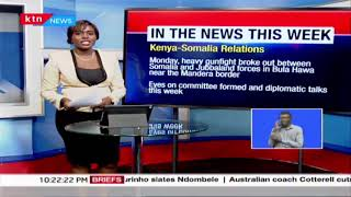 In the News This Week | CheckPoint