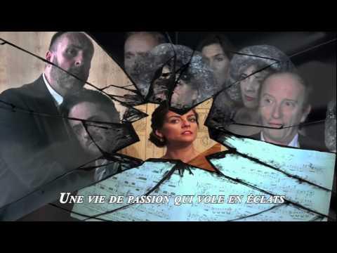 Bande d'annonce La Traviata de Verdi. Production Opéra Côté Chœur 2016