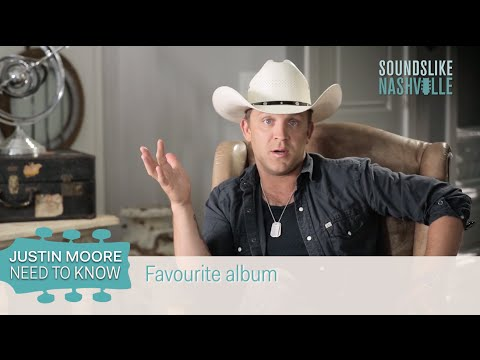 Justin Moore: 5 Things You Need To Know Mp3