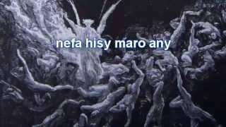 Tsy nambaranao - Fara Andriamamonjy