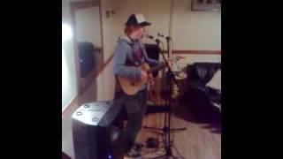 Ed Sheeran - The City(Live)