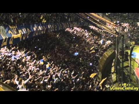 """""""""""Este amor descontrolado"""" - Rosario Central (Los Guerreros) vs Aldosivi"""" Barra: Los Guerreros • Club: Rosario Central"""