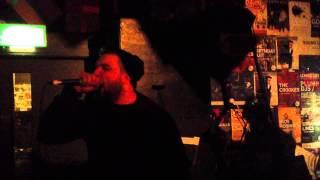 Neck Deep - All Hype, No Heart  (Manchester Sound Control, 03/12/12)