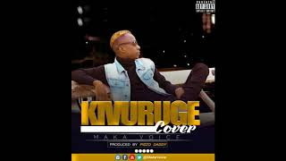 NANDY Kivuruge Cover By RNB Artist MAKA VOICE