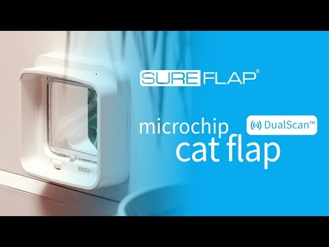 Testing the range of your SureFlap DualScan Microchip Cat Flap