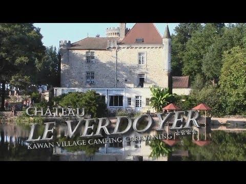 Château le Verdoyer - saison 2013