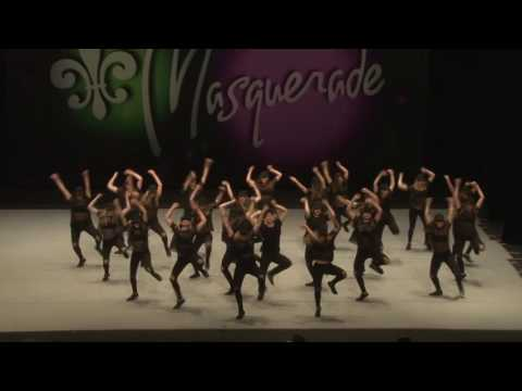 Best Hip-Hop // HOODBURY - Woodbury Dance Center [Minneapolis, MN]