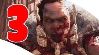 ALL OUT GANG WAR! - Far Cry Primal Gameplay Walkthrough Pt.3
