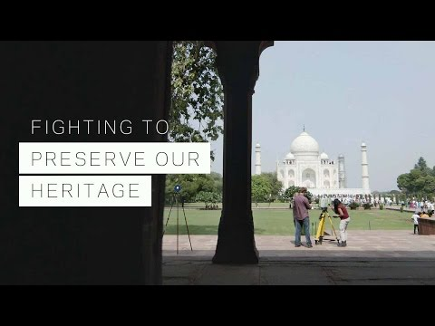 Fighting To Preserve Our Heritage