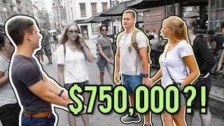 问美国人:你欠多少债?