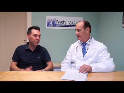 Clinica su trattamento di una spina dorsale in Ufa