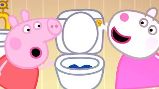 Peppa Pig Full Episodes | Season 8 | Compilation 35 | Kids Video