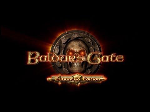 baldur's gate enhanced edition ios 5