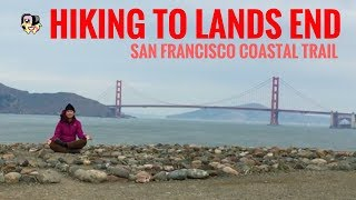 Golden Gate Overlook, San Francisco