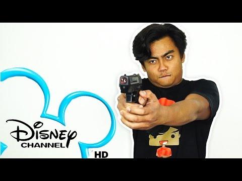 Disney Channel Audition Tape (Guava Juice)