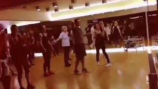 4380Dance Choreographer