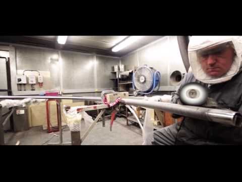 3. Canal Engineering | CANAL Architectural: In The Workshop