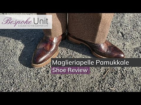 Maglieriapelle Unboxing - Premium handcrafted Men's Leather