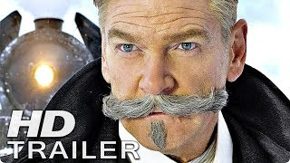 Trailer of Mord im Orient Express (2017)