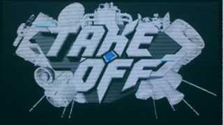 2PM - Concert Intro (Take Off Tour)